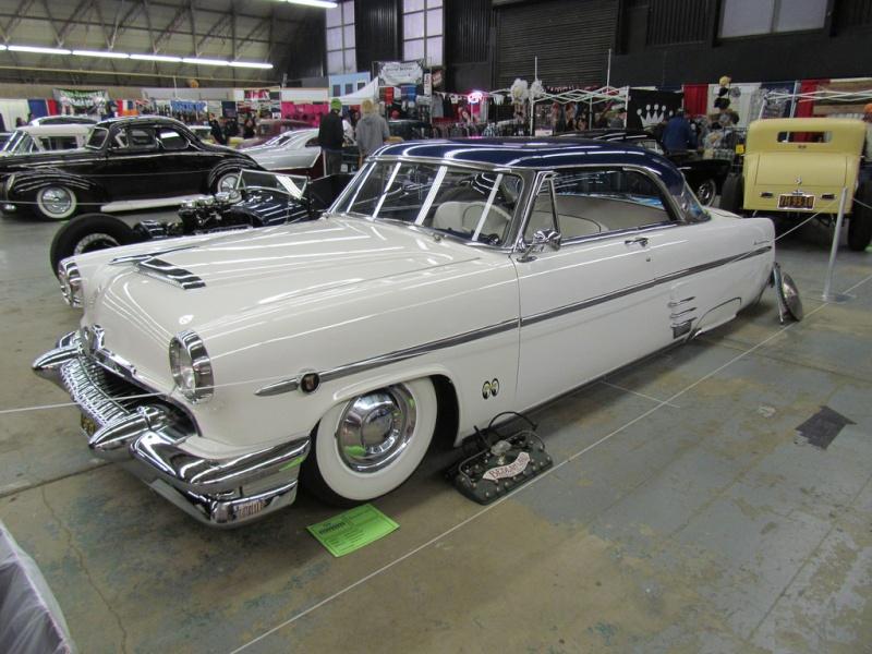 Mercury 1952 - 54 custom & mild custom 68441510
