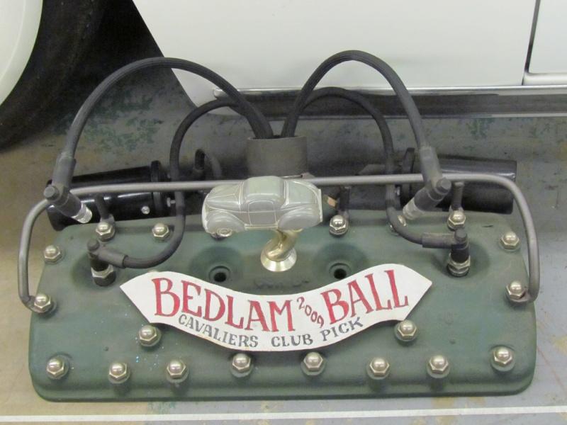 Mercury 1952 - 54 custom & mild custom 68441512