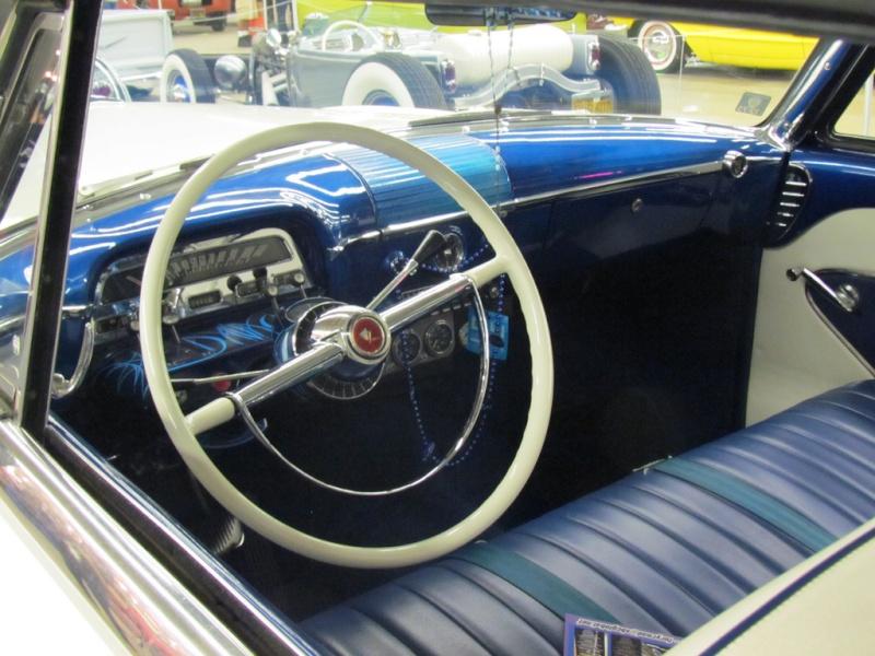 Mercury 1952 - 54 custom & mild custom 68441513