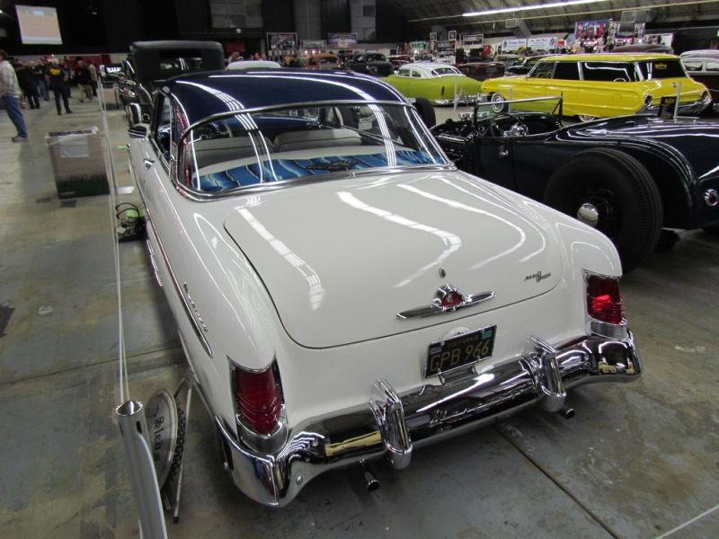 Mercury 1952 - 54 custom & mild custom 68441515
