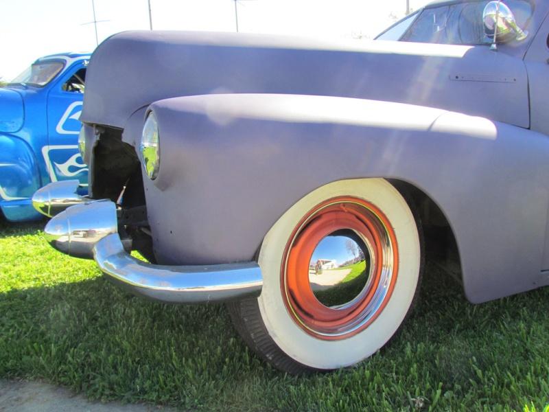 Chevrolet 1946 - 48 custom & mild custom 68678910
