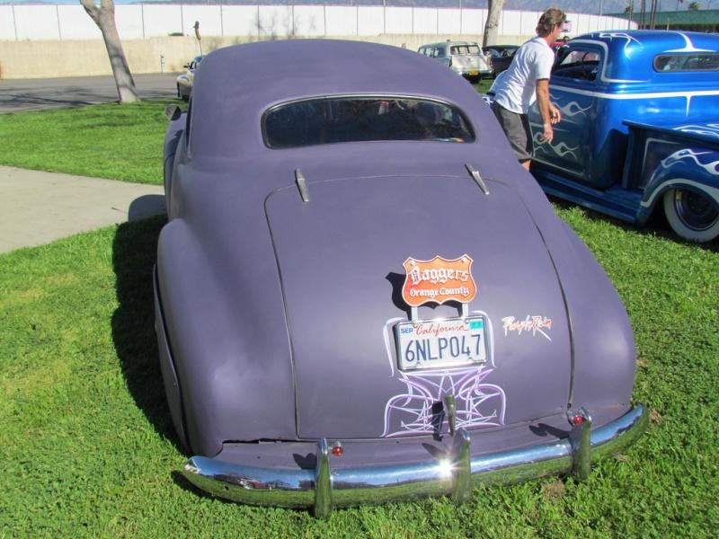 Chevrolet 1946 - 48 custom & mild custom 68678911