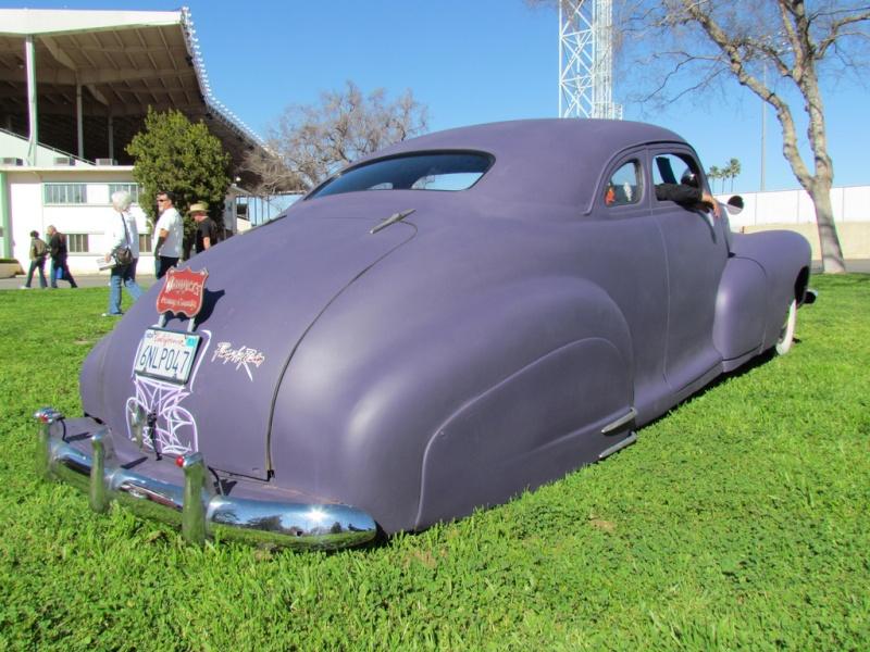 Chevrolet 1946 - 48 custom & mild custom 68678914