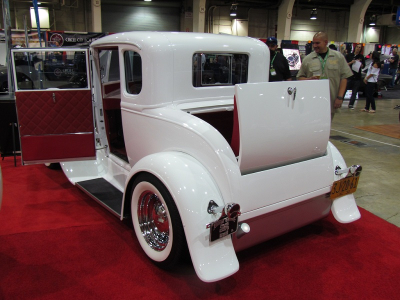 1930 Ford hot rod 69244810