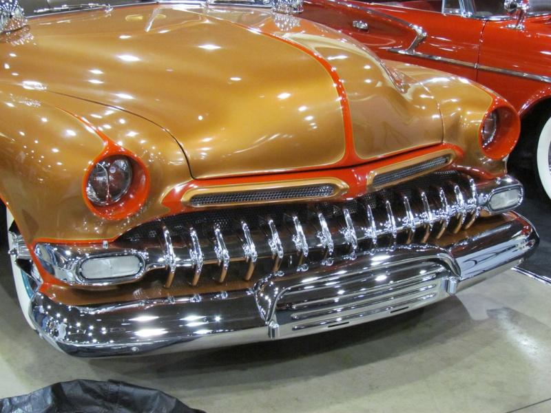 Mercury 1949 - 51  custom & mild custom galerie - Page 3 69268510