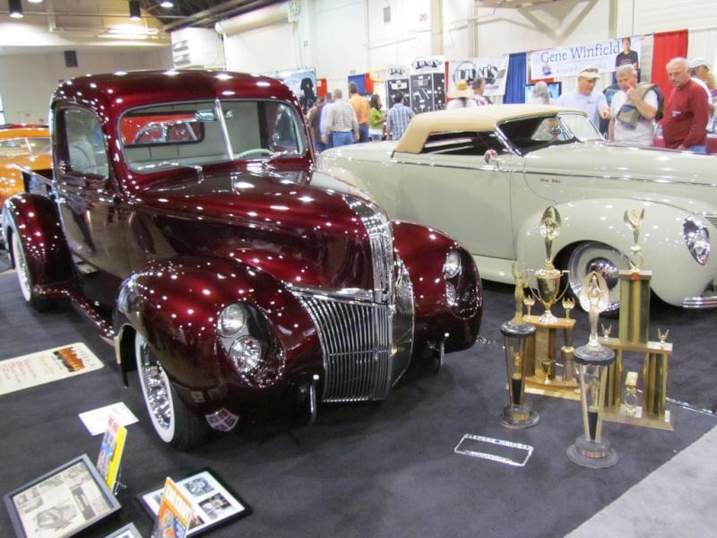 Ford & Mercury 1939 - 40 custom & mild custom 69270610