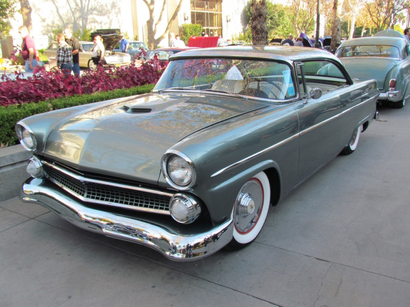 Ford 1955 - 1956 custom & mild custom 69287411