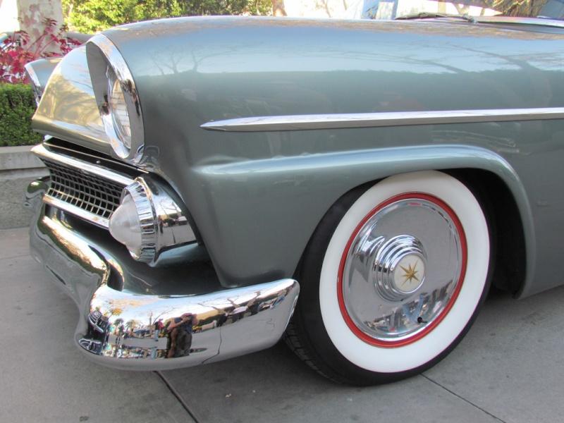 Ford 1955 - 1956 custom & mild custom 69287412