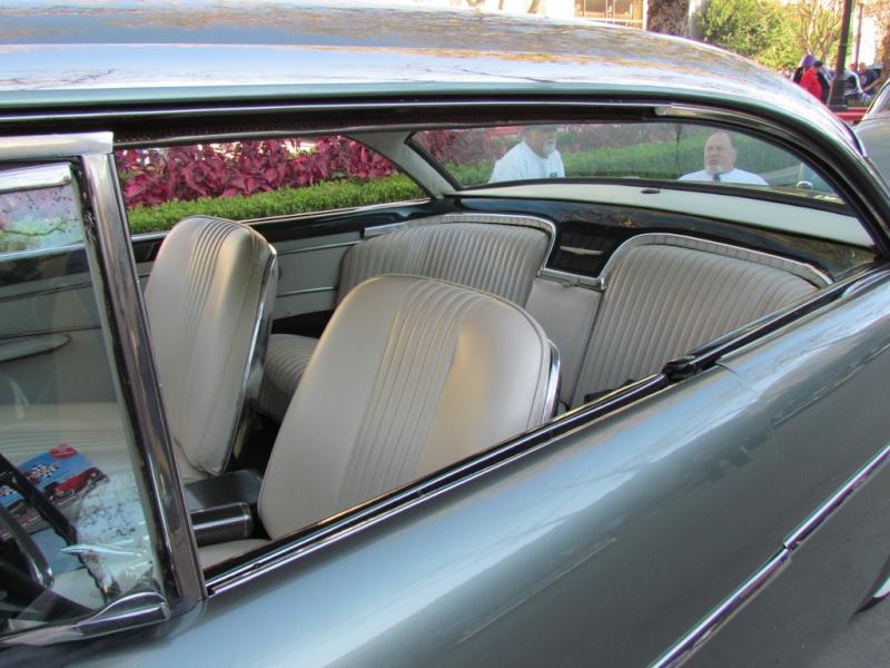Ford 1955 - 1956 custom & mild custom 69287413