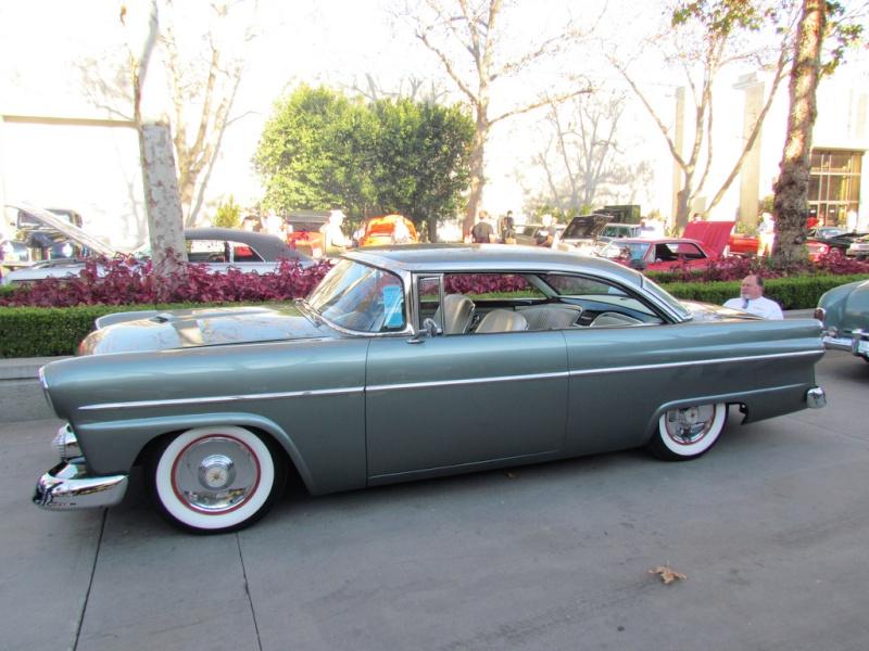 Ford 1955 - 1956 custom & mild custom 69287414