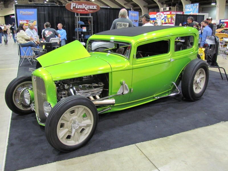 1932 Ford hot rod - Page 3 69290010