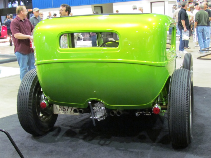 1932 Ford hot rod - Page 3 69290011
