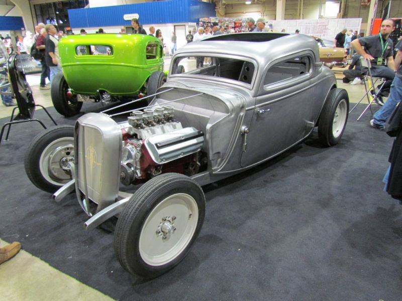 1932 Ford hot rod - Page 3 69290110