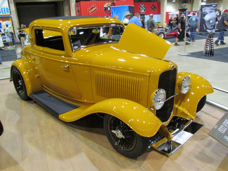 1932 Ford hot rod - Page 3 69290310