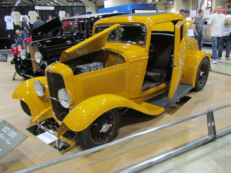 1932 Ford hot rod - Page 3 69290311