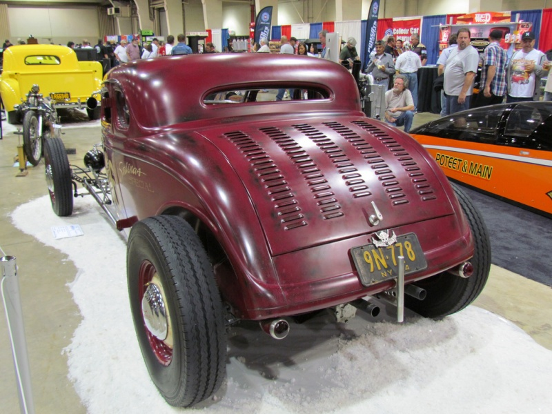 1933 - 34 Ford Hot Rod 69313111