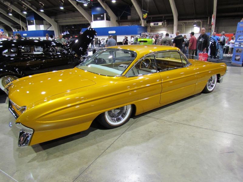 Oldsmobile 1961 - 1964 custom & mild custom 69349810