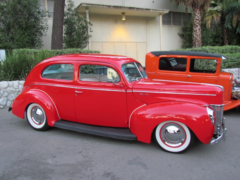 Ford & Mercury 1939 - 40 custom & mild custom 69370910
