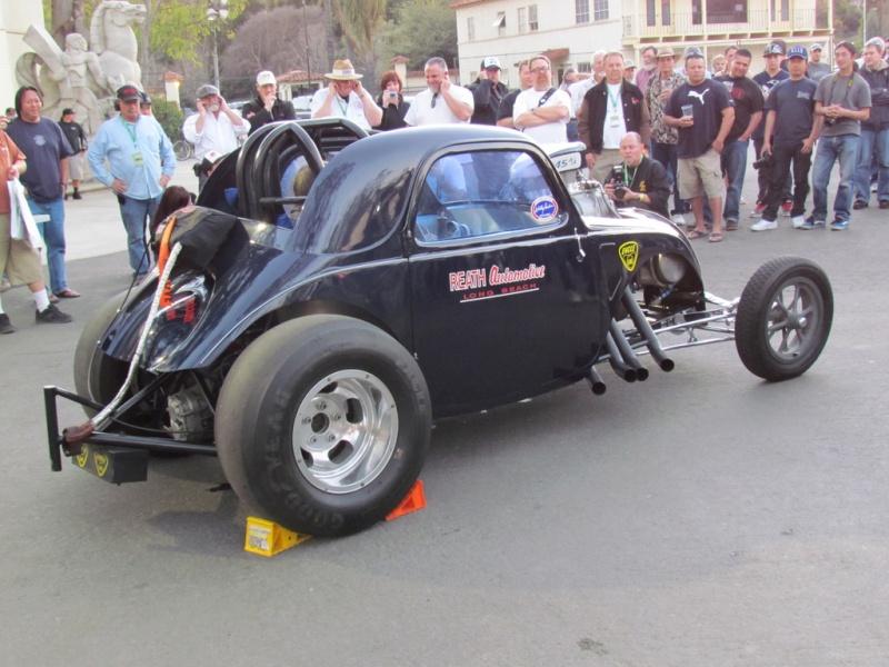 Fiat Topolino dragster 69371710