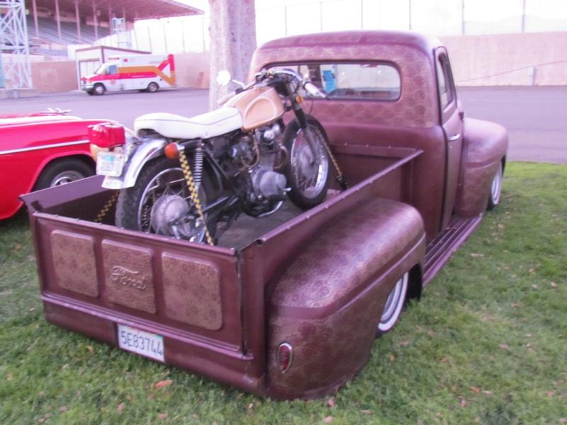 Ford¨Pick up 1948 - 1951 custom & mild custom 69394910