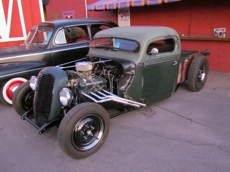 Ford 1935 - 38 hot rod 69409410