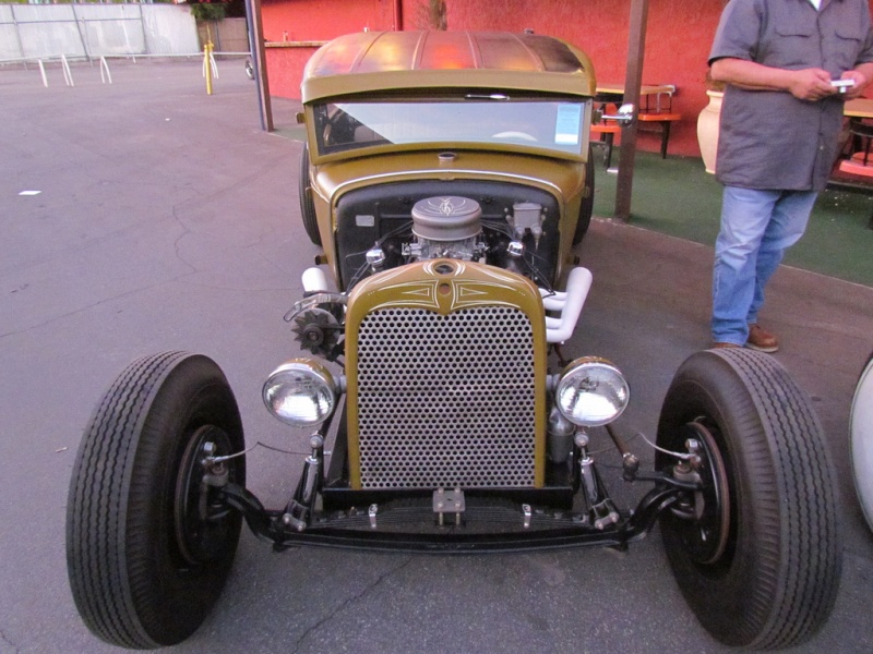 1930 Ford hot rod 69409610
