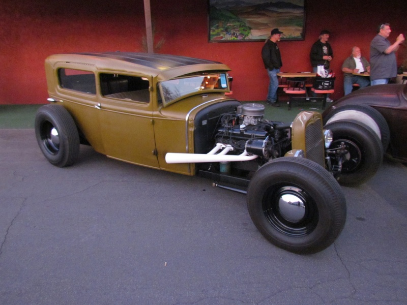 1930 Ford hot rod 69409611