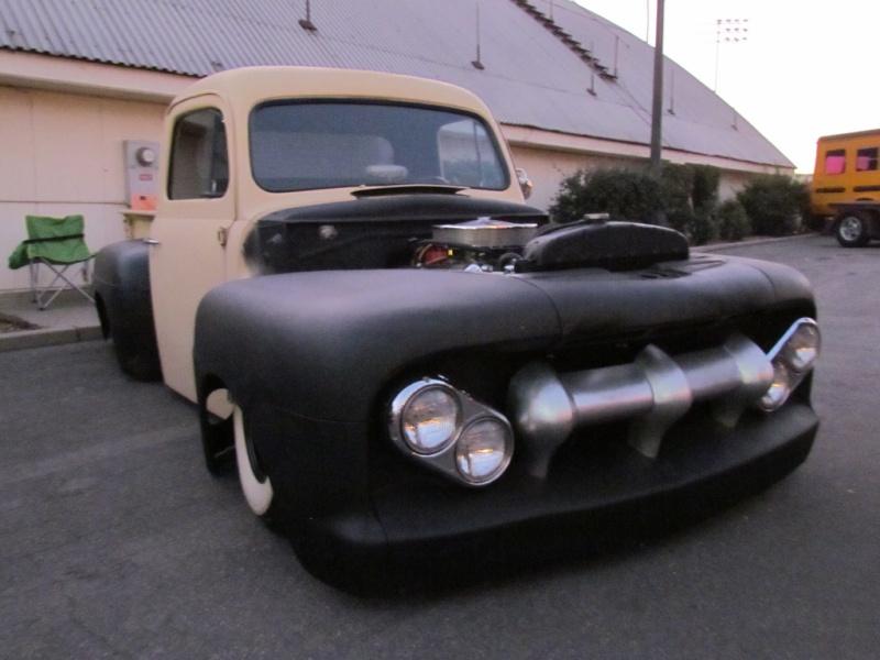 Ford¨Pick up 1948 - 1951 custom & mild custom 69410110