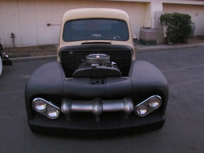 Ford¨Pick up 1948 - 1951 custom & mild custom 69410111