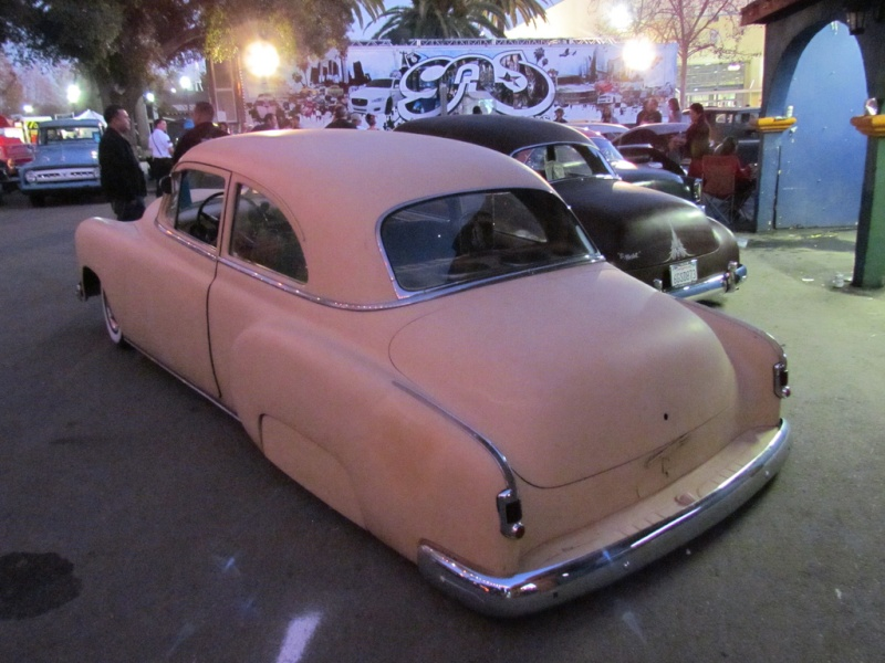 Chevy 1949 - 1952 customs & mild customs galerie - Page 3 69410210