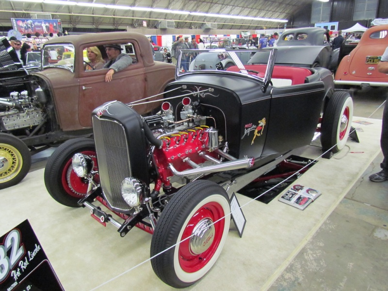 1932 Ford hot rod - Page 3 69437310