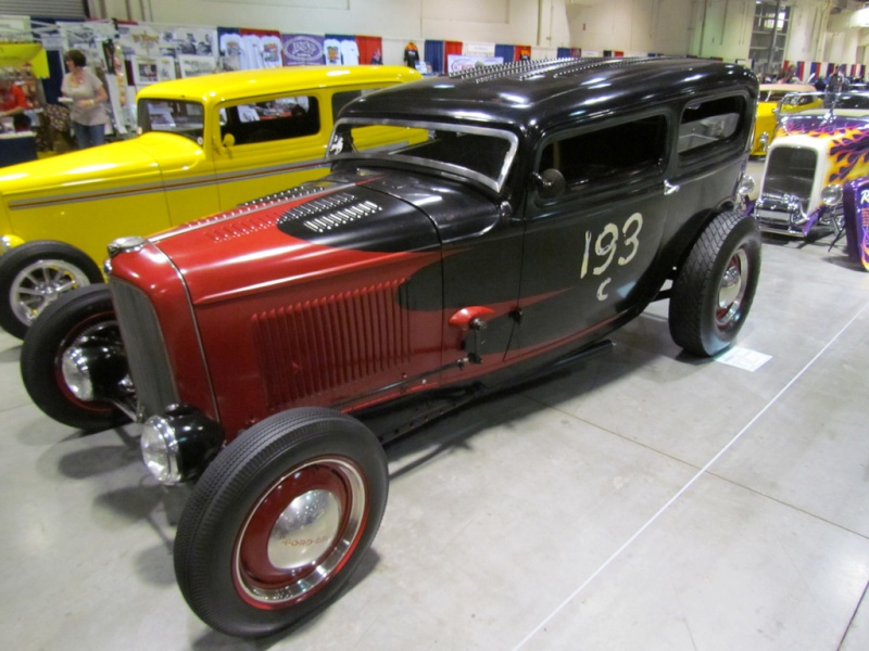 1932 Ford hot rod - Page 3 69462110