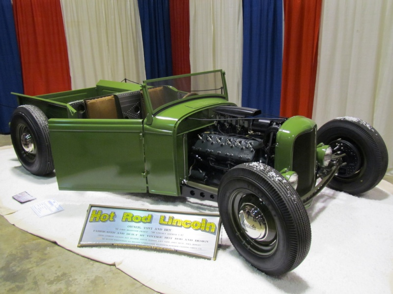 1932 Ford hot rod - Page 3 69462910