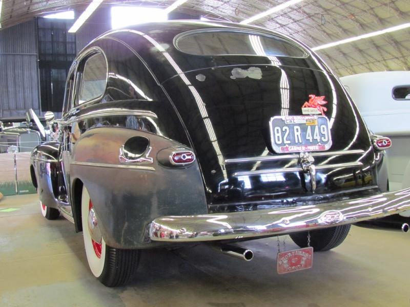 1940's hot rod 69495311