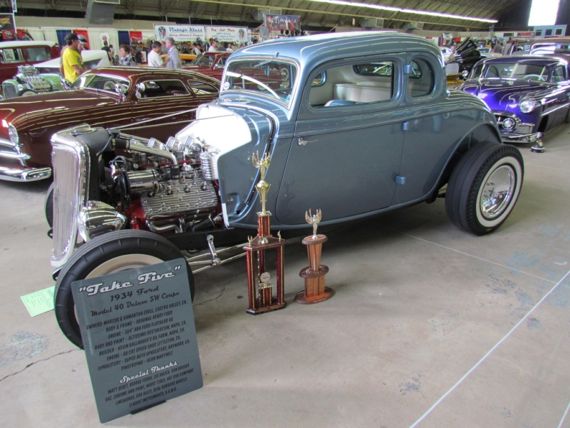 1933 - 34 Ford Hot Rod 69528011