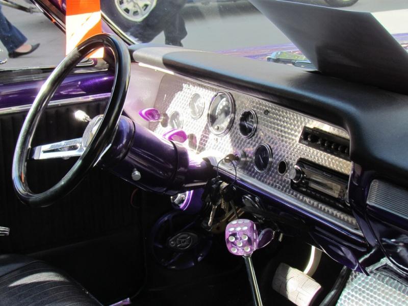 Chevrolet 1961 - 64 custom and mild custom 69642910
