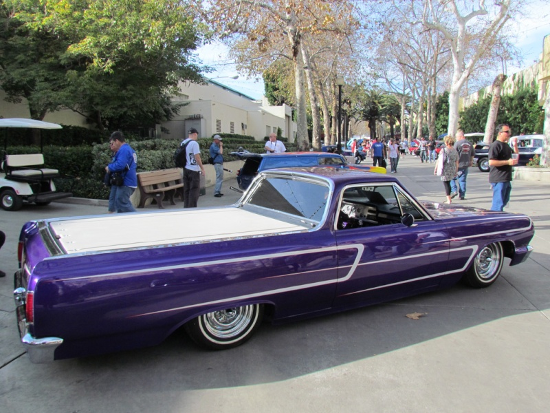 Chevrolet 1961 - 64 custom and mild custom 69642911