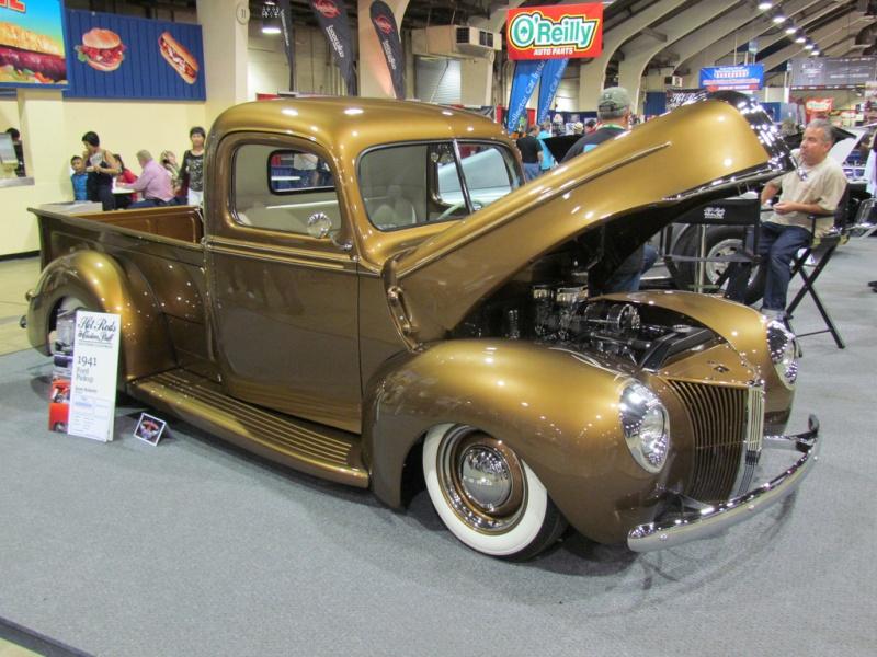 Ford & Mercury 1939 - 40 custom & mild custom 69655510