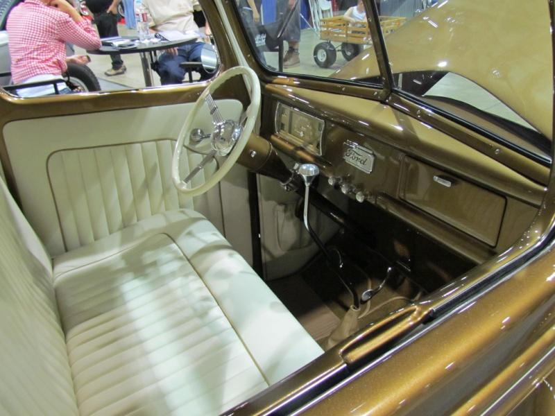 Ford & Mercury 1939 - 40 custom & mild custom 69655511