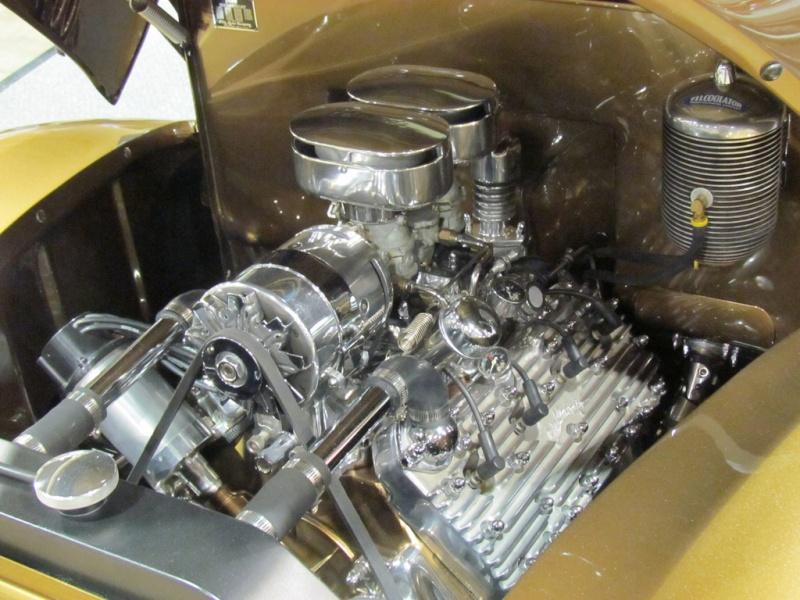 Ford & Mercury 1939 - 40 custom & mild custom 69655610