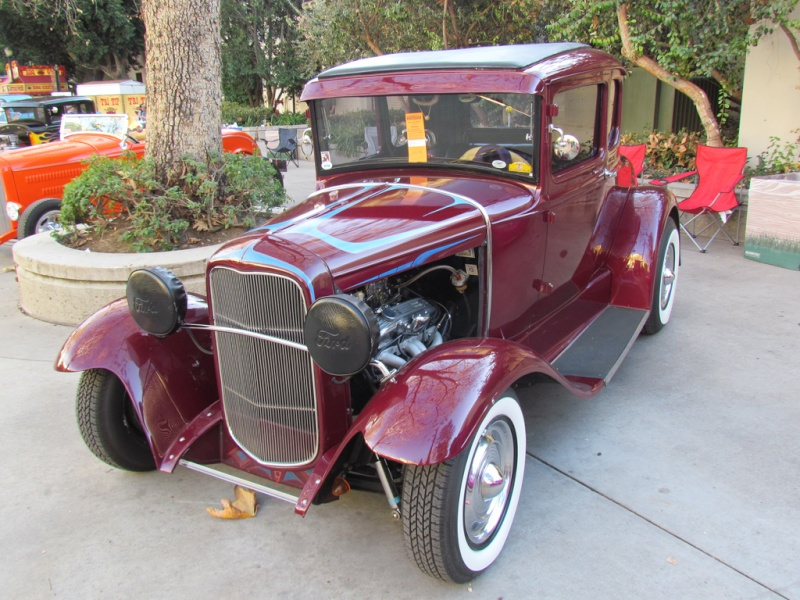 Ford 1931 Hot rod 69668810