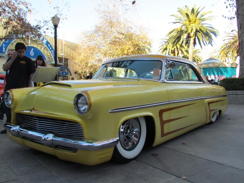 Mercury 1952 - 54 custom & mild custom 69669511