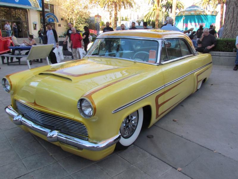 Mercury 1952 - 54 custom & mild custom 69669512