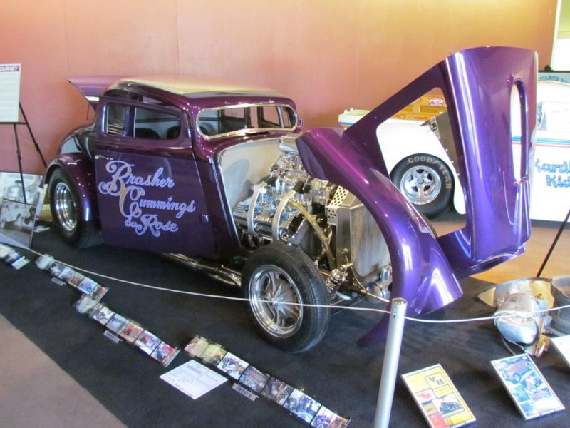 1933 - 1936 Willys gasser 69693310