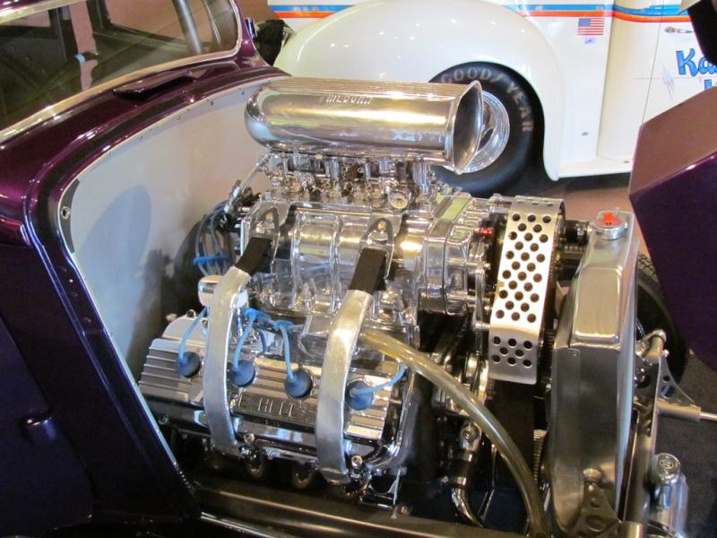1933 - 1936 Willys gasser 69693311
