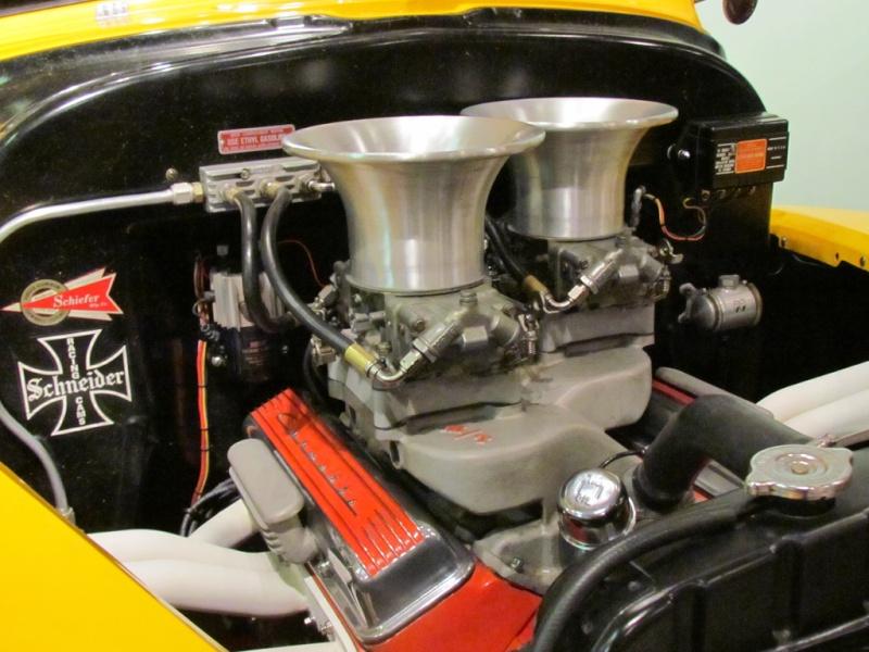 30's & 40's GM Gasser 69695511