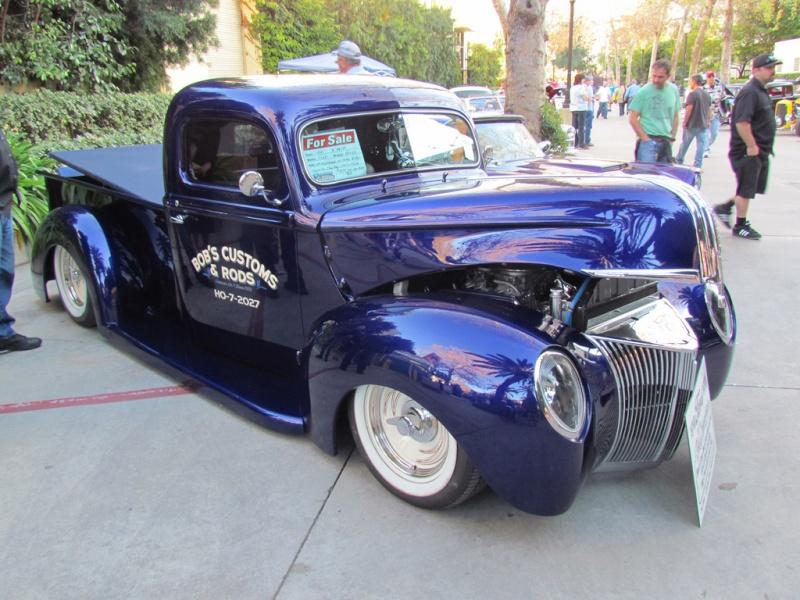 Ford & Mercury 1939 - 40 custom & mild custom 69731210