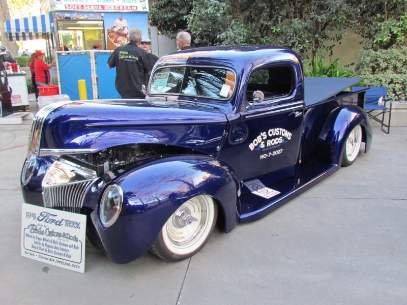 Ford & Mercury 1939 - 40 custom & mild custom 69731211