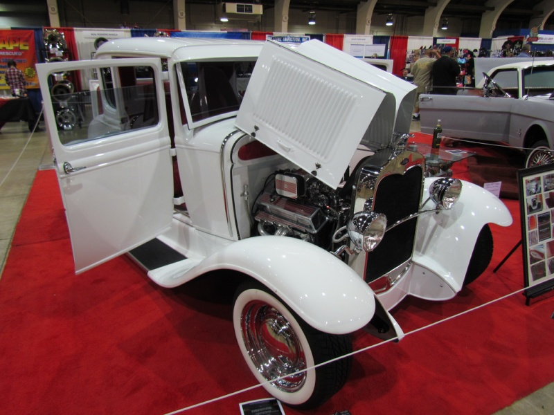 1930 Ford hot rod 70705610