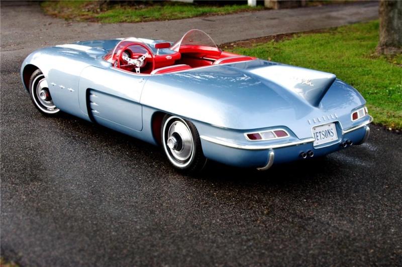 Pontiac Club De Mer - 1956 70750_10